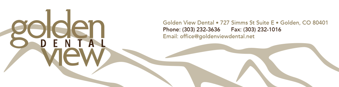 Golden View Dental